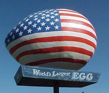 WorldsLargestEgg